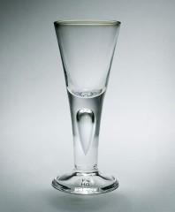 GOCCIA – das Tropfenglas